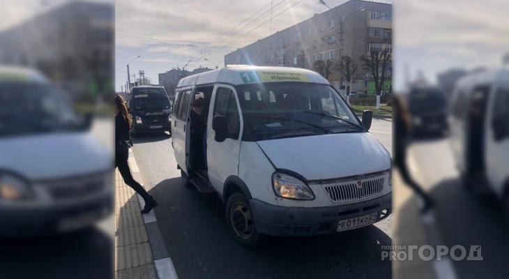 В Новочебоксарске маршрут № 11 начал ездить по новым тарифам