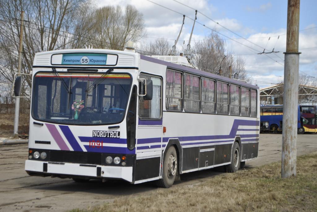 Директор новочебоксарского депо рассказал о парке машин и нехватке кадров