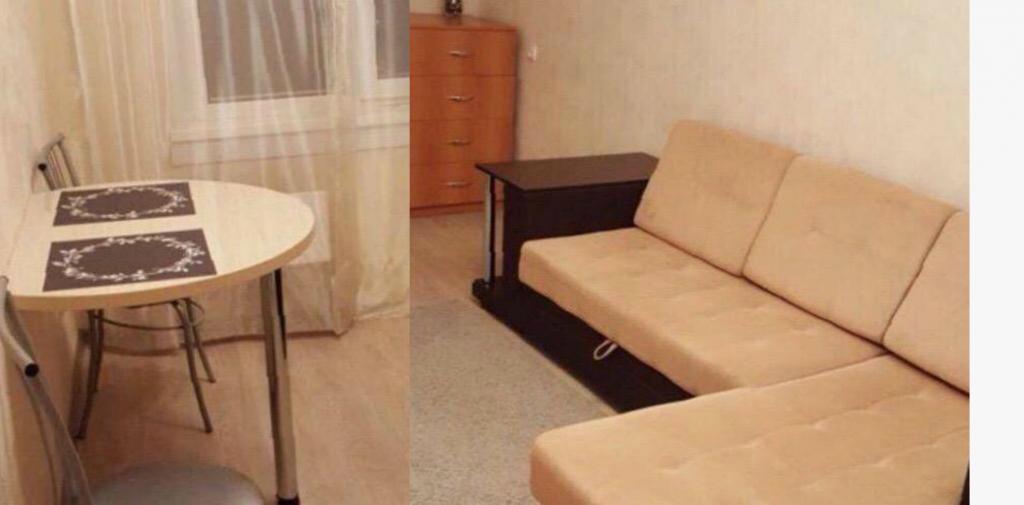 Топ 5 однокомнатных квартир, которые можно снять за 6 тысяч