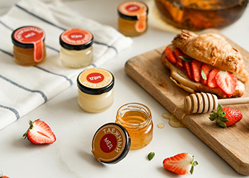 Амурский мед будут продавать в Южной Корее