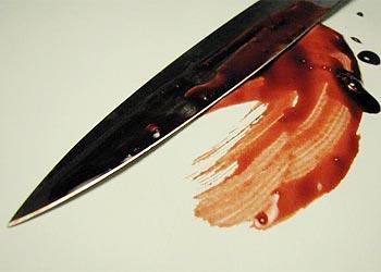 Житель Селемджинского района ударил приятеля ножом в живот