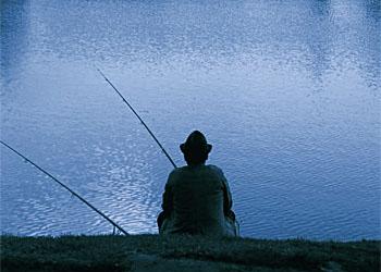 Популярные у рыбаков места на Бурейском водохранилище нанесут на карту