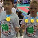 9-летний амурчанин взял три «золота» на Евразийских играх
