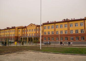 В Благовещенске завершили строительство второго корпуса 22-ой школы