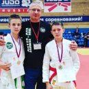 Два юных амурчанина вошли в сборную страны по джиу-джитсу