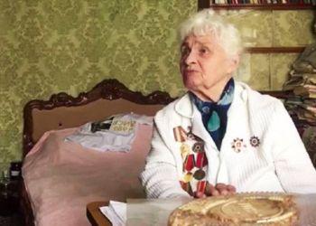 Благовещенцы воплотили мечту ветерана Великой Отечественной войны из Москвы