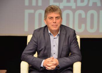 Станислав Мелюков призвал горожан обсудить, кого они хотят видеть следующим главой Белогорска