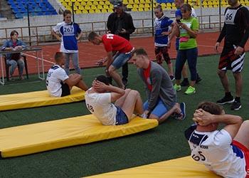 Летние фестивали ГТО стартовали в Приамурье