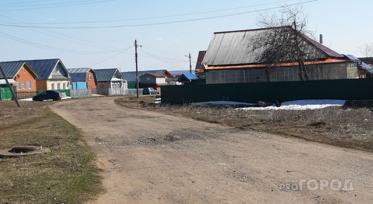 На привлечение людей в деревни выделили 114 миллионов рублей