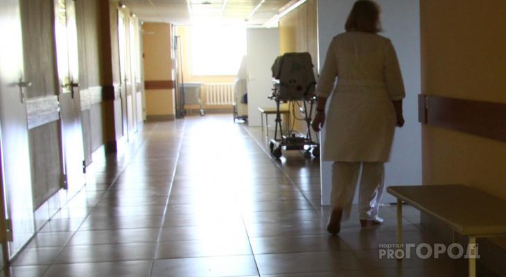 В Чувашии 10 % населения гибнет от внешних причин