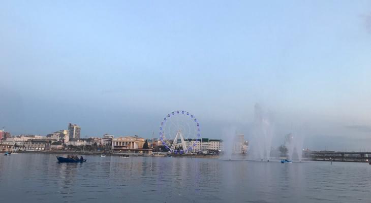 Власти Чебоксар не нашли людей для реконструкции залива и Красной площади