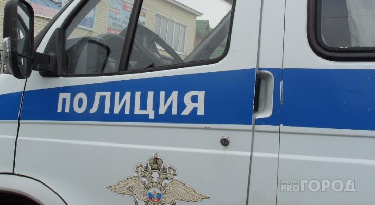 В Чебоксарах подросток в открытую похитил у школьника iPhone