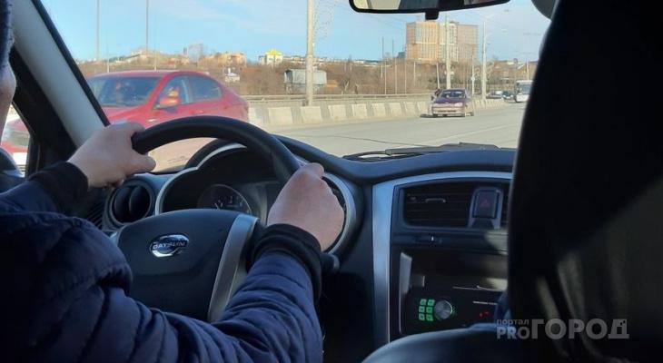 Новые дорожные знаки и одностороннее движение появятся в Чебоксарах