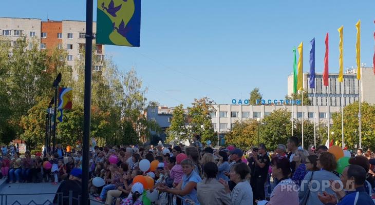 В Новочебоксарске на День химика жителей ждет концерт и салют