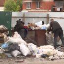 Жительница Кугесь о мусорной реформе: «Половина остается, даже когда вывозят»