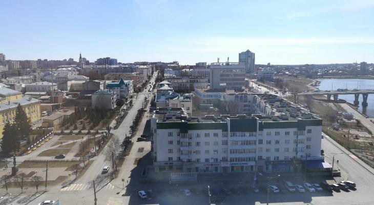 Житель Чебоксар о зловонии в городе: