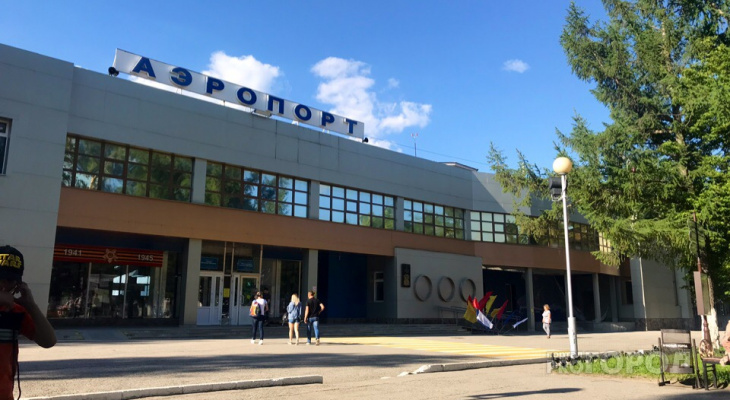 Путин подписал указ о переименовании чебоксарского аэропорта