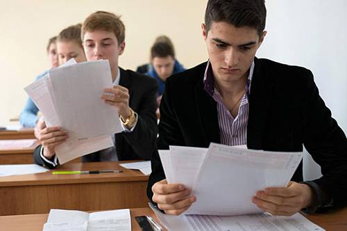 ЕГЭ по математике в Приамурье напишут 4236 человек