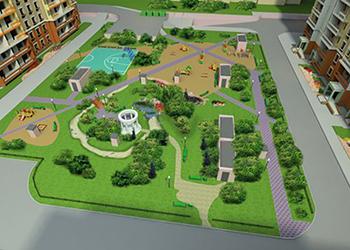 Жители еще 30 сел Приамурья поборются за миллионы на реализацию своих проектов
