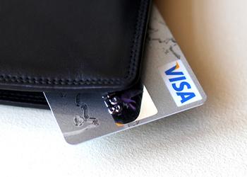 Амурчанин устроил себе шопинг с найденной банковской картой