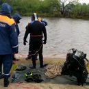 Водолазы начали проверять дно водоемов в Приамурье