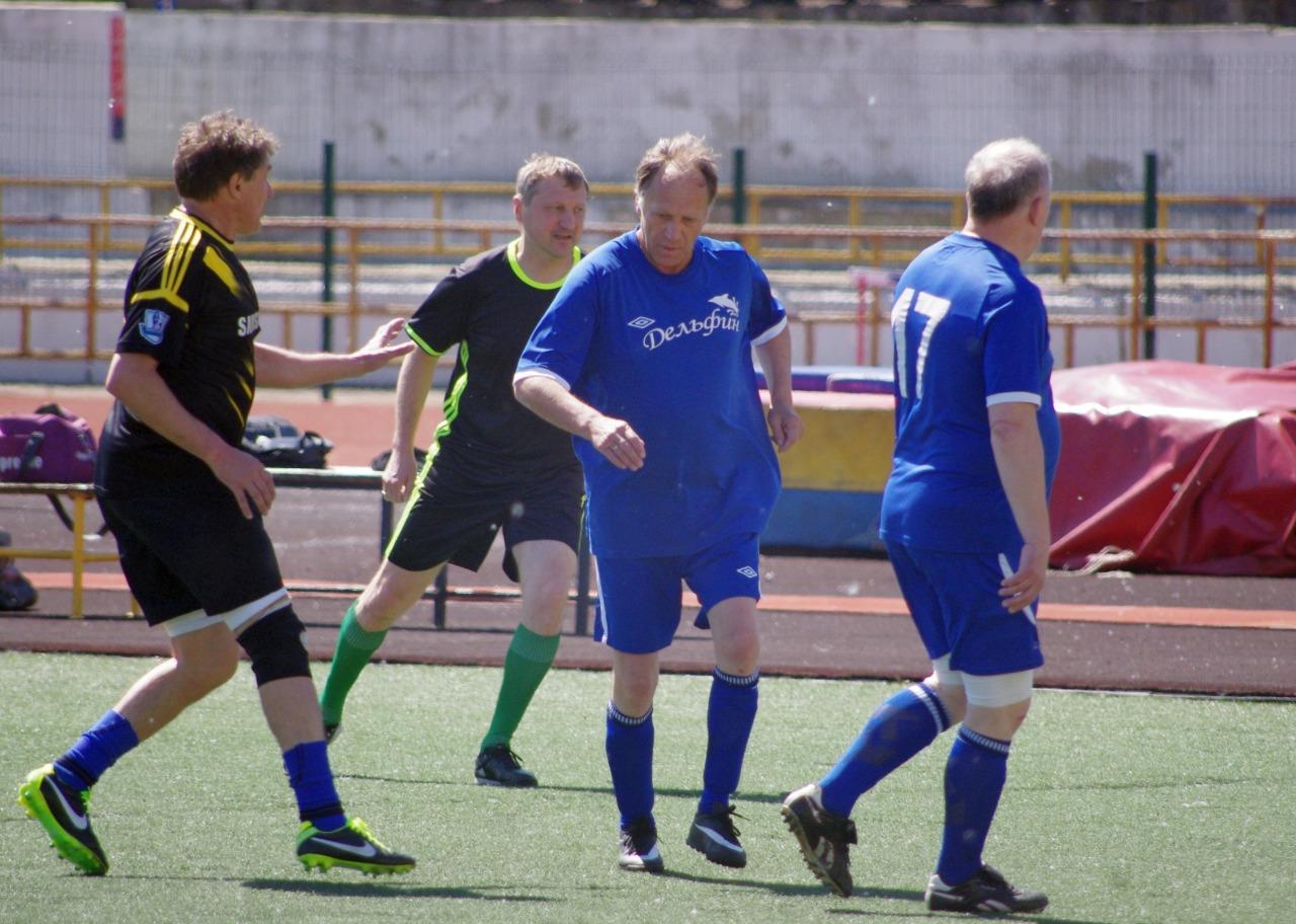 Александр Удод: «Амурскому футболу нужны мотивация и средства»