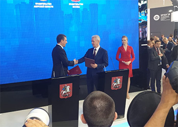 Василий Орлов: «У Индии есть интерес к возможностям Приамурья»