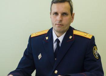 СМИ: руководитель Следкома Приамурья может быть переведен в Омскую область