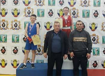 Амурские боксеры завоевали 16 медалей на дальневосточных соревнованиях