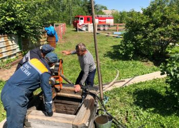 Гребень паводка ушел из Селемджинского района