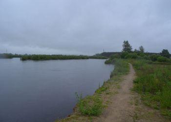 В Белогорске растет уровень реки Томь