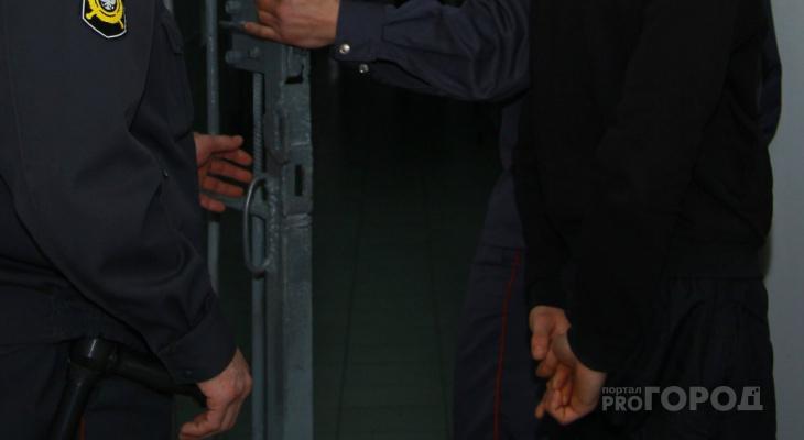 Игнатьев просит Путина помиловать преступника, который умышленно причинил тяжкий вред здоровью