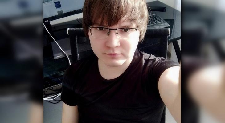 Пропавший в Новочебоксарске 25-летний парень найден живым