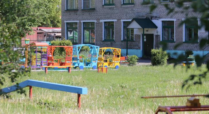 В Чувашии появится более 2 тысяч новых мест в детских садах