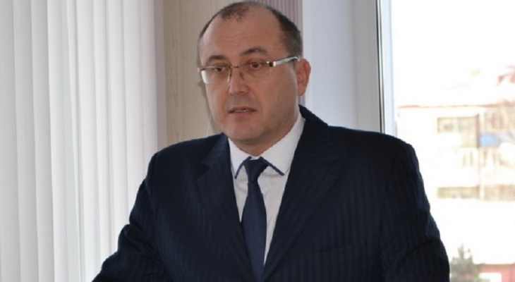 Глава администрации Алатыря ушел с поста