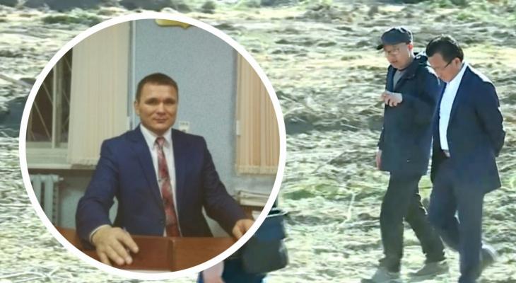 Глава поселения рассказал, почему отменили народную встречу по китайскому заводу