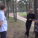Жители Заволжья выступают против застройки берега Волги коттеджами