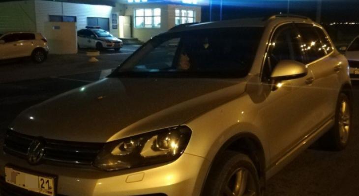 На федеральной дороге поймали новочебоксарку с поддельными правами