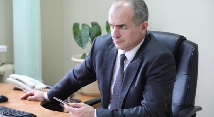 В Чебоксарах изменена дата прямой линии с Ладыковым