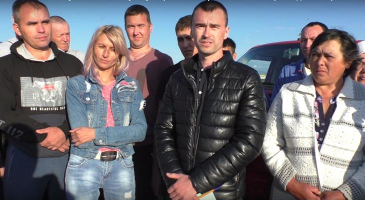 Жители Чувашии записали видео к Путину с требованием решить проблему с