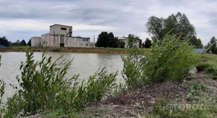 В Чувашии в среду местами ожидаются дожди с грозами
