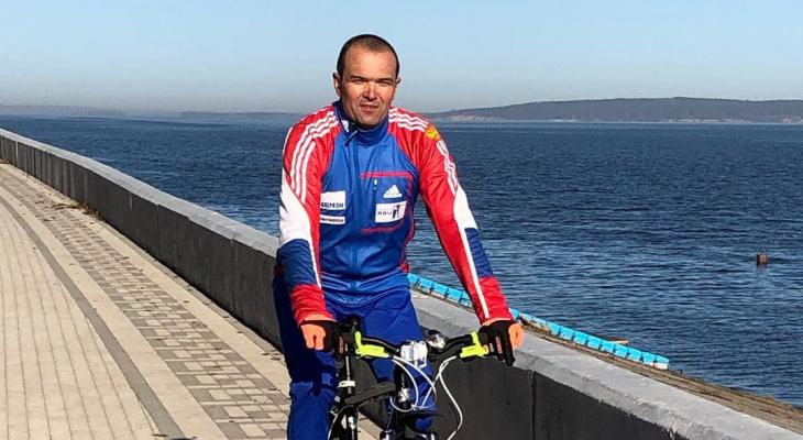 Игнатьев назвал обвинение спортсменов Чувашии в допинге фейковыми новостями