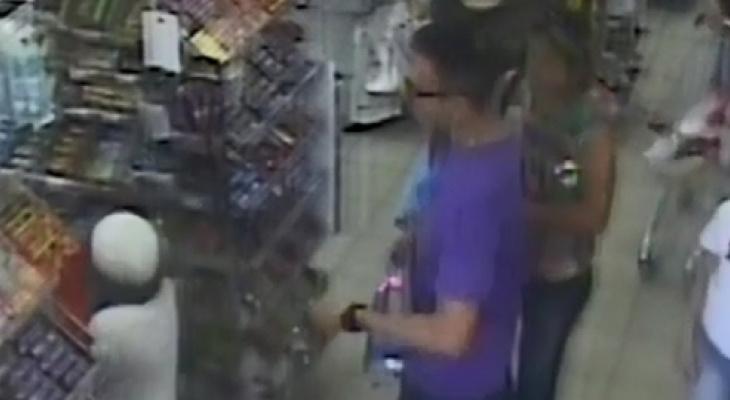 Полиция разыскивает чебоксарца, забравшего из банкомата чужие деньги