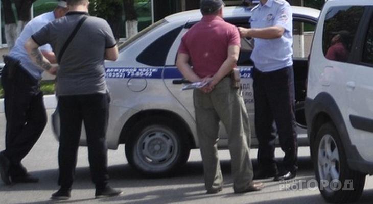 Руководство задержанного инспектора привлекут к дисциплинарной ответственности