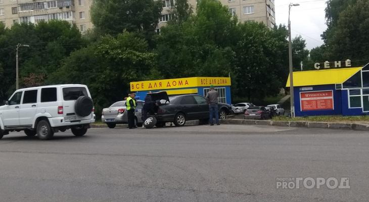 В Новочебоксарске пьяная 15-летняя девушка на
