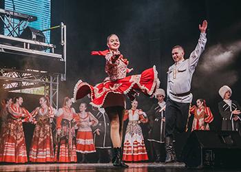 Амурский хор поборется за грант в два миллиона рублей