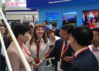 Проектом агломерации Благовещенск-Хэйхэ заинтересовался зампред российского правительства