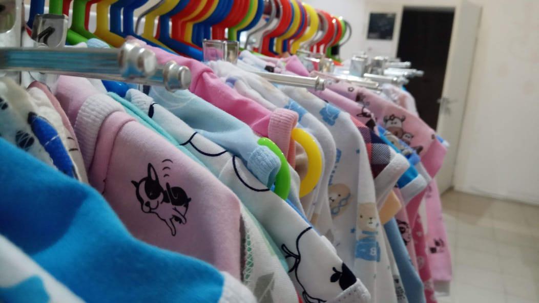 Благовещенская швейная фабрика готова «одевать» малышей Китая и Таиланда