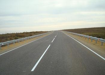 71 миллион направят на ремонт участка трассы Благовещенск — Гомелевка