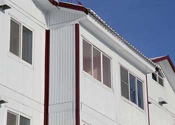 За шесть лет в Приамурье в новое жилье из аварийного переедут шесть тысяч амурчан